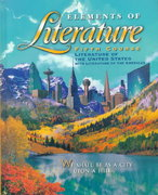 Elements of Literature 1st Edition 9780030520648 0030520649