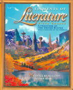 Elements of Literature 1st Edition 9780030672835 003067283X