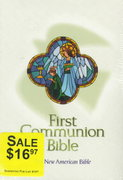 First Communion Bible 1st Edition 9780529107381 0529107384