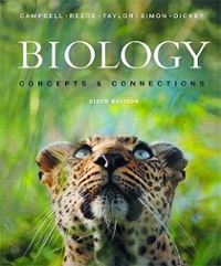 Biology 6th edition 9780321556165 032155616X