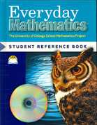 Everyday Mathematics Student Reference Book Grade 5 0 9780076052608 0076052605
