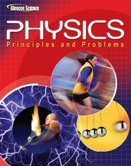 Glencoe Physics: Principles & Problems, Student Edition 9th edition 9780078458132 0078458137