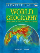 World Geography 7th edition 9780131817074 0131817078