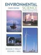 Environmental Science 8th Edition 9780130936547 0130936545