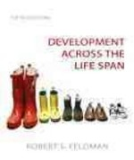 Development Across the Life Span Value Package (includes Observation CD for Development Across the Life Span) 5th edition 9780135013687 0135013682