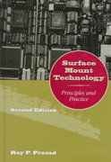 Surface Mount Technology 2nd Edition 9780412129216 0412129213