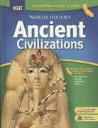 Holt World History Ancient Civilizations