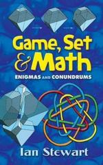 Game, Set and Math 0 9780486458847 0486458849