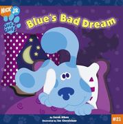Blue's Bad Dream 0 9781416915539 1416915532