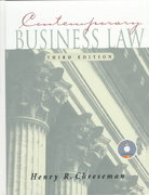 Contemporary Business Law 3rd edition 9780130840516 0130840513