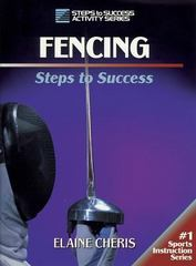 Fencing 1st Edition 9780873229722 087322972X