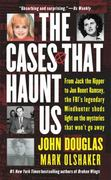 The Cases That Haunt Us 1st edition 9780671017064 0671017063