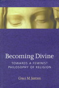 Becoming Divine 0 9780253212979 0253212979