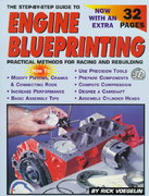 Engine Blueprinting 0 9781884089268 1884089267
