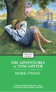 The Adventures of Tom Sawyer 0 9781416500223 1416500227