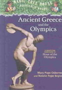 Ancient Greece and the Olympics 0 9780375923784 0375923780