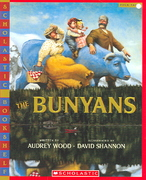 The Bunyans 1st Edition 9780439812146 0439812143