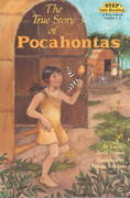 The True Story of Pocahontas 0 9780679861669 0679861661