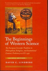 The Beginnings of Western Science 2nd Edition 9780226482057 0226482057