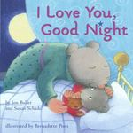 I Love You, Good Night 0 9780689862120 0689862121