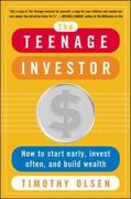 The Teenage Investor 1st edition 9780071416634 0071416633