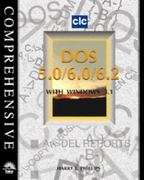 Comprehensive DOS 5.0/6.0/6.2 with Windows 3.1 0 9781565271500 1565271505