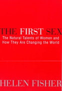 The First Sex 1st edition 9780449912607 0449912604