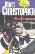 Body Check 1st edition 9780316134057 0316134058