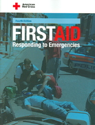 American Red Cross First Aid 4th Edition 9781584802495 1584802499
