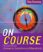 On Course, Second Edition 2nd Edition 9780395934227 0395934222