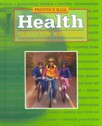 Health 1st Edition 9780130521262 0130521264