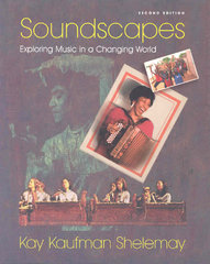 Soundscapes 2nd Edition 9780393167139 0393167135