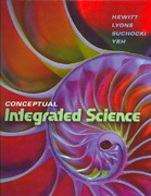 Conceptual Integrated Science 1st edition 9780132432856 0132432854