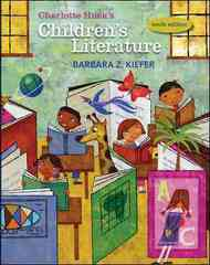 Charlotte Huck's Children's Literature 10th edition 9780077391102 0077391101