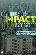 Environmental Impact Assessment 1st edition 9780412730009 0412730006