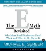 The E-Myth Revisited 1st Edition 9780060755591 0060755598