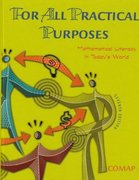 For All Practical Purposes 7th edition 9780716759652 0716759659
