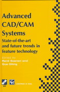 Advanced CAD/CAM Systems 1st edition 9780412617300 0412617307
