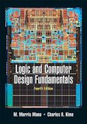 Logic and Computer Design Fundamentals Value Package (includes Xilinx 6.3 Student Edition) 4th edition 9780138134006 0138134006