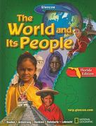 The World and Its People, Florida Edition 0 9780078654800 0078654807