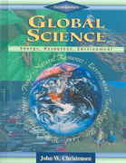Global Science 5th Edition 9780787290108 0787290106