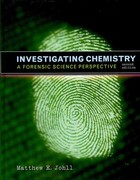 Investigating Chemistry, Student Solutions Manual for Investigating Chemistry 2nd edition 9781429222679 1429222670