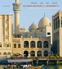 Globalization and Diversity 2nd edition 9780136152644 0136152643