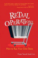Retail Operations 2nd Edition 9789810679385 9810679386