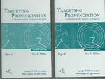 Targeting Pronunciation Audio Tape 2nd edition 9780618444205 0618444203