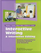 Interactive Writing & Interactive Editing 0 9780768505344 0768505348