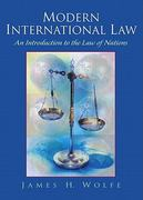 Modern International Law 1st edition 9780205703487 0205703488