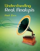 Understanding Real Analysis 1st Edition 9781568814155 1568814151