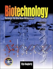 Biotechnology Lab Notebook with Encore CD 1st Edition 9780763829025 0763829021