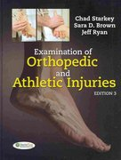 Package of Evaluation of Orthopedic and Athletic Injuries 3rd and Orthopedic Injury Evaluation Handbook 2nd Edition 9780803618961 0803618964